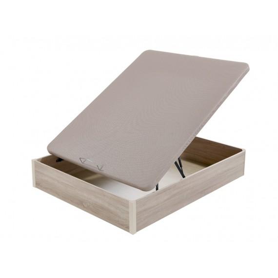 Canapé abatible de madera 19 de Flex